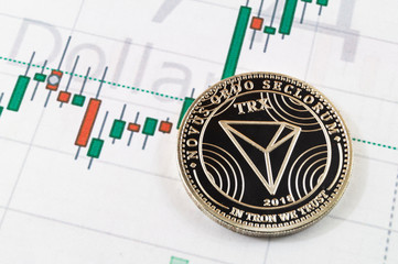 Tron is a modern way of exchange and this crypto currency