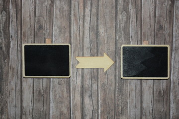 Textfeld, Wegweiser, Hintergrund Schild,
