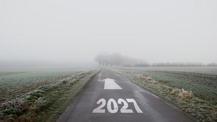 Schild 402 - 2027