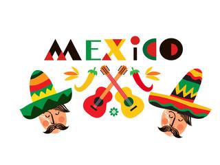 Mexico poster11