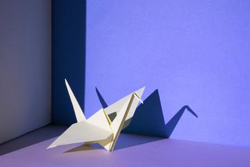 Origami, cranes