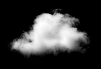 Clouds on black background.sky background