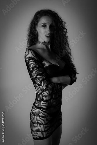 sexy models nackt