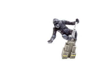 King Kong Rise of The King