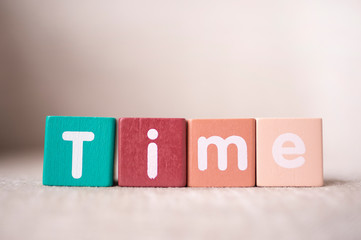 タイム 時間 イメージ