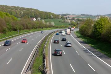 Deutsche Autobahn