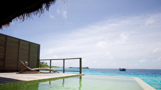 Maldivian Pool
