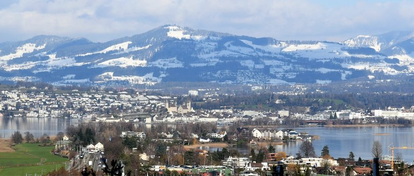 suisse...rapperswil