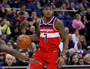 NBA - Washington Wizards v New York Knicks
