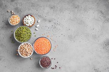 Legumes Assortment