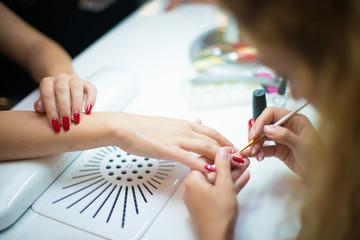 Nail art salon, Nail art, nail art for wedding, Beauty salon for nails
