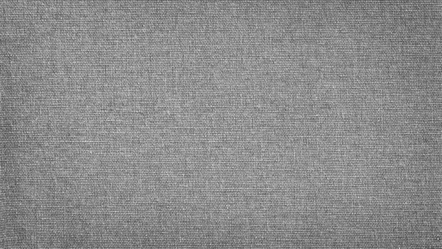 White gray linen canvas. The background image, texture.