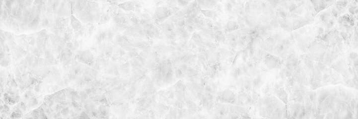 Wall Mural - horizontal elegant white marble background.