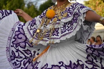 Panama Dress Women