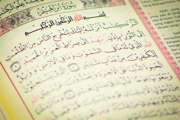Holy Al Quran