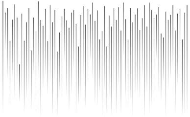 Speed lines background moving upward