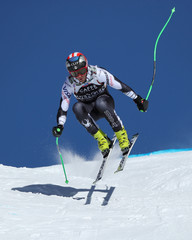 Ski World Cup Wengen - Men's Alpine Combined - Downhill