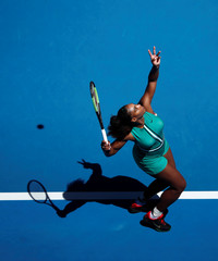 Tennis - Australian Open - Third Round