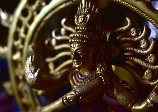 Nataraja Lord of Dance