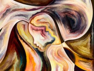 Dance of Inner Colors