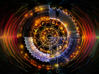 Advance of Mystic Circle