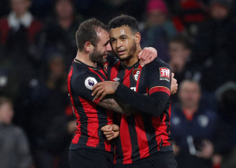 Premier League - AFC Bournemouth v West Ham United