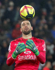 Ligue 1 - Paris St Germain v Guingamp
