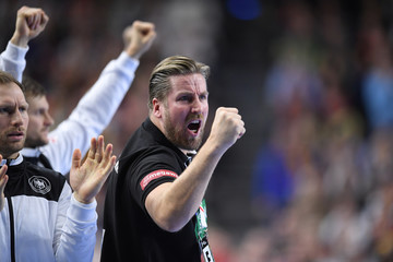 IHF Handball World Championship - Germany & Denmark 2019 - Main Round Group 1 -  Germany v Iceland