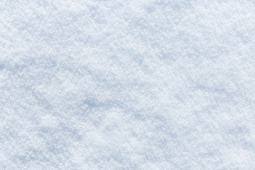 snow, white background