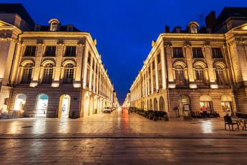 Place du Martroi Square, Orleans