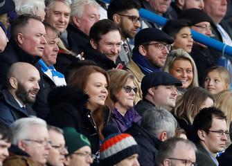 Premier League - Huddersfield Town v Manchester City