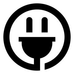 Electricity Vector Icon.eps