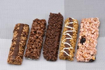 ,Cereal Bars, Muesli, Fitness, Nuts, Seeds Studio Photo