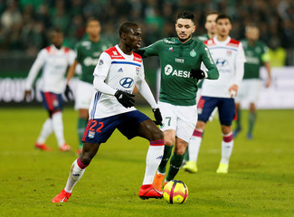 Ligue 1 - AS Saint-Etienne vs Olympique Lyonnais