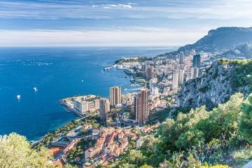 Principauté de Monaco & Monte Carlo