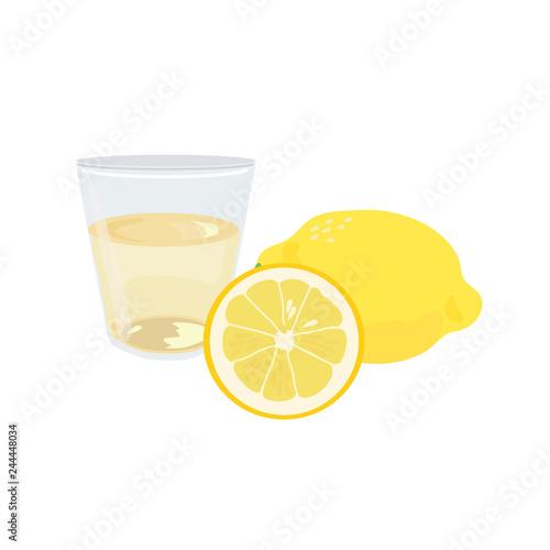 レモン レモン水 イラストfotoliacom の ストック画像とロイヤリティ