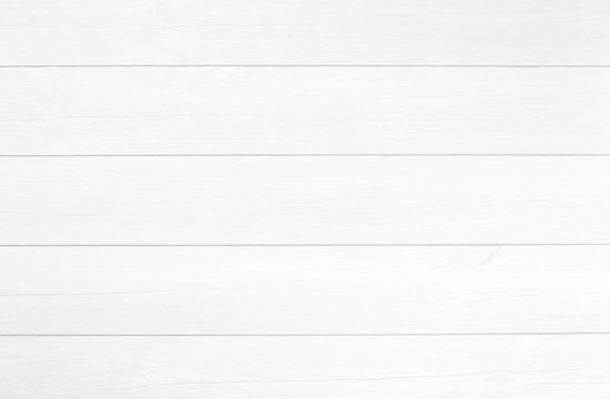 white wood plank texture background