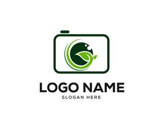 Photography Logo Designs Template Vector, Photo Idea Logo Designs Vector