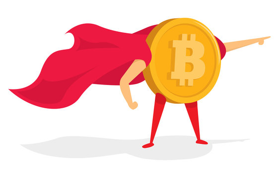 Cryptocurrency Hits $1.4T as Bitcoin hits Past $34,000