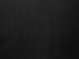Dark black wall texture cement grunge background