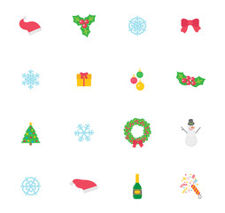Christmas Symbol and Icons, Traditional Items