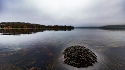 Ruhe am See, Eutin, Plön, Malente