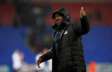 Championship - Bolton Wanderers v West Bromwich Albion