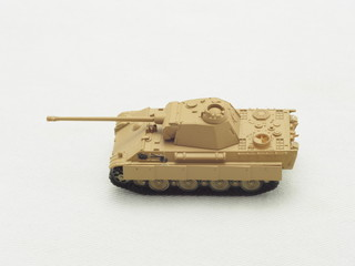 ww2 ドイツ 戦車