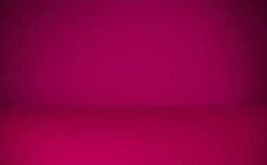 Red,pink abstract gradient  background.fashion design