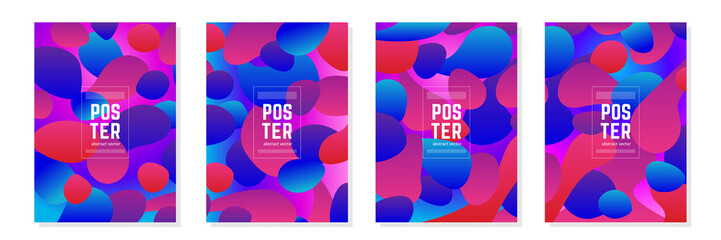 Abstract cover for your design
