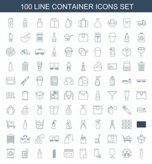 container icons