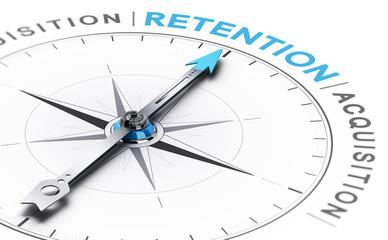 Customer Retention VS Acquisition