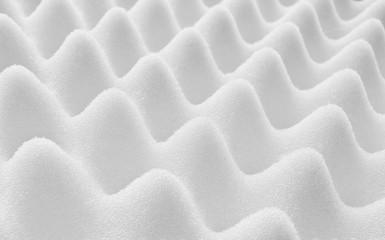 Memory foam mattress details