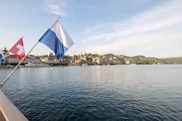Luzern Seebecken